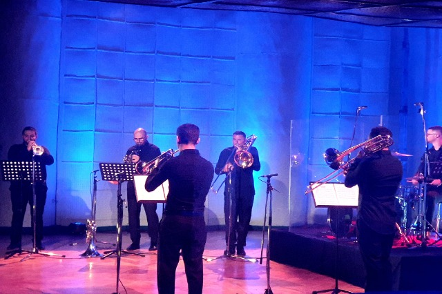 "Koncert Simfonik ""Albanian Brass"""